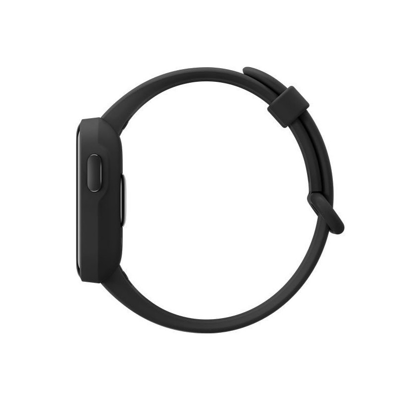 Smartwatch Mi Watch Lite Negro Xiaomi