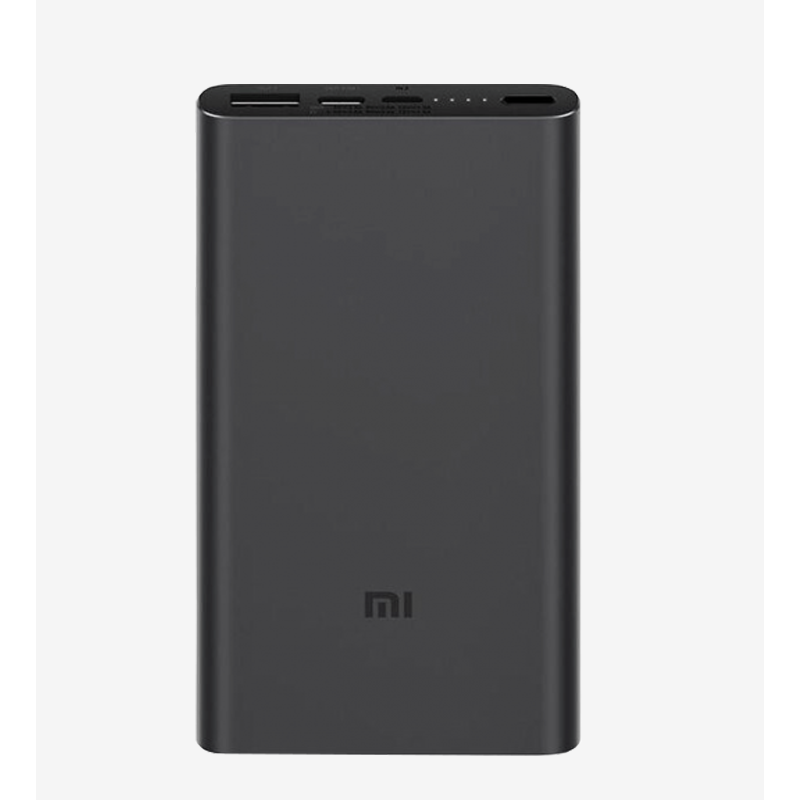 Power Bank 3 10000mAh Xiaomi